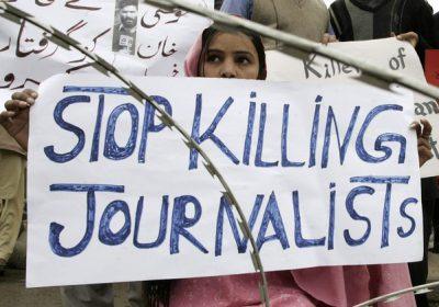 Επιθέσεις σε Τούρκους Δημοσιογράφους