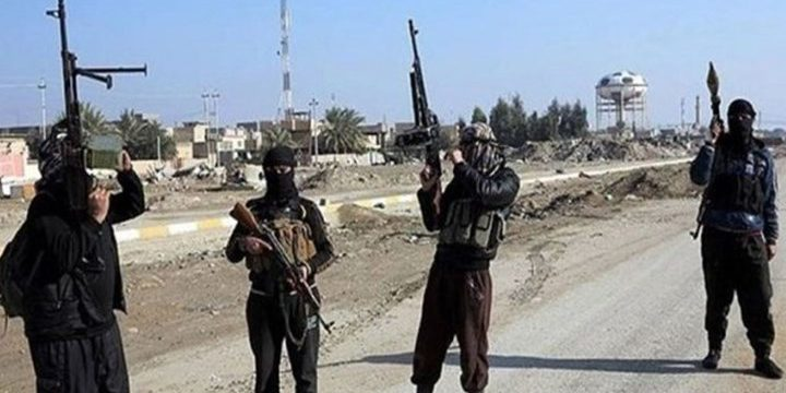 Μαχητές του ISIS σκότωσαν ρεπόρτερ της ρωσικής τηλεόρασης