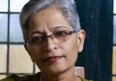 Δημοσιογράφος εκτελέστηκε έξω από το σπίτι της στη Νότια Ινδία