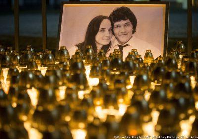 Δολοφονία του Ján Kuciak: Το ΕΚ ζητά ευρωπαϊκή έρευνα και δράσεις για την προστασία των δημοσιογράφων