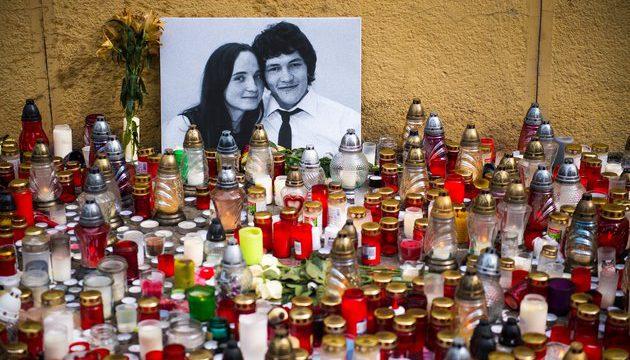 Εξελίξεις στην υπόθεση δολοφονίας του δημοσιογράφου Γιαν Κούτσιακ