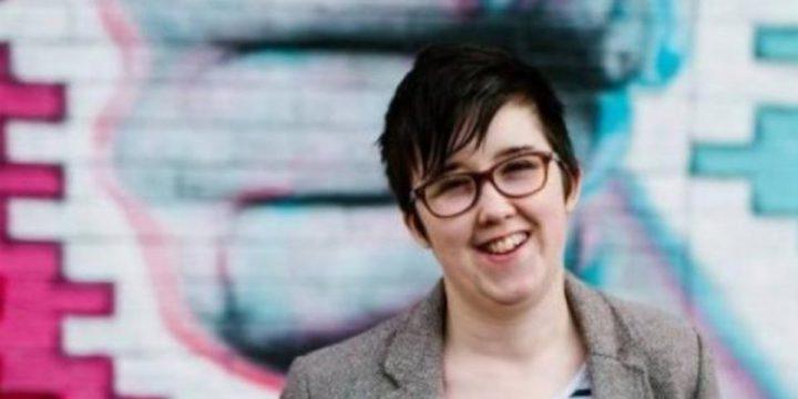 Ο Νέος IRA ανέλαβε την ευθύνη για τον φόνο 29χρονης δημοσιογράφου στο Λοντοντέρι