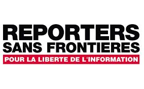 """Έκθεση """"Δημοσιογράφων χωρίς Σύνορα"""" για τη βία κατά δημοσιογράφων"""