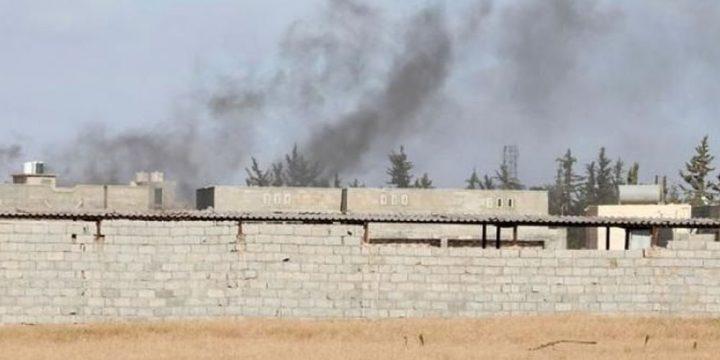 Λιβύη: Απαγωγή δύο δημοσιογράφων από ενόπλους κοντά στην Τρίπολη