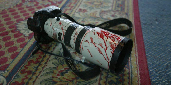 "CPJ: 250 δημοσιογράφοι στη φυλακή- ""Πρωτιά"" Κίνας σε φυλακισμένους δημοσιογράφους"