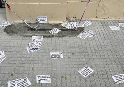 Βίαιη Επίθεση κατά του δημοσιογράφου Άρη Πορτοσάλτε